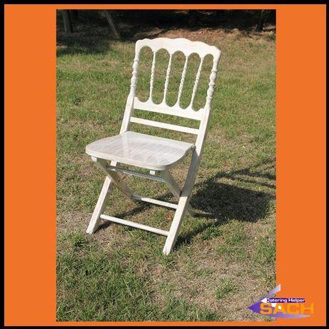 Cadeira dobrável Napoleão