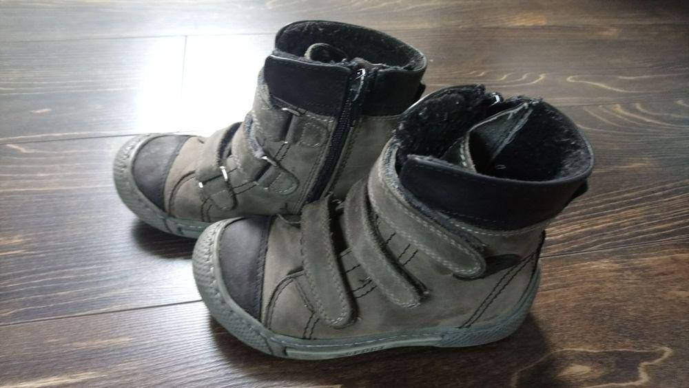 Buty zimowe Kornecki r.28 Nędza - image 1