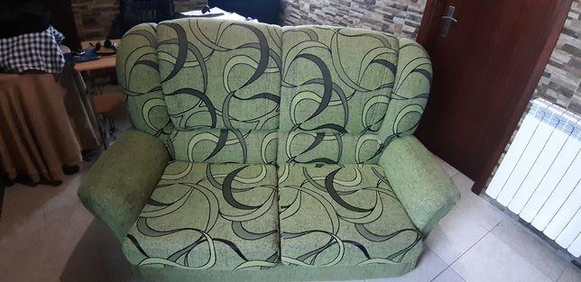 Vendo sofá como novo