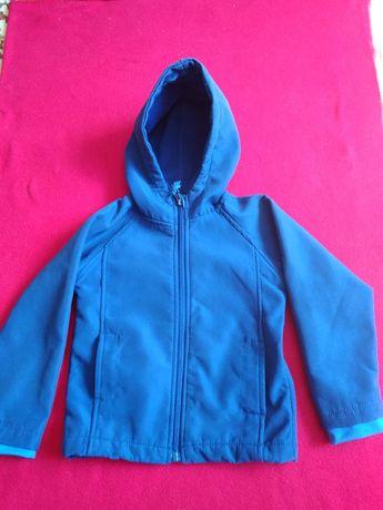 Куртка на мальчика 98/104
