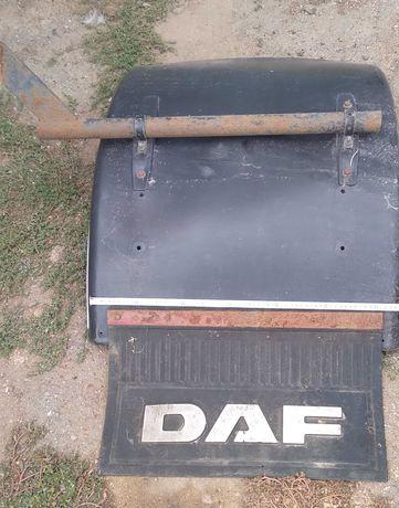 Заднее крыло DAF б/у