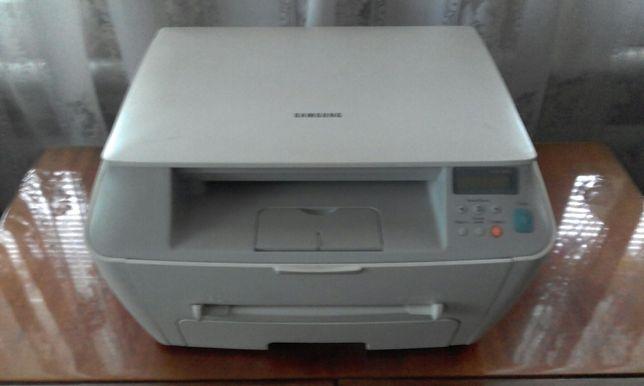 Samsung scx 4100 лазерный