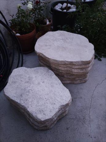 14 pedras passo japonês