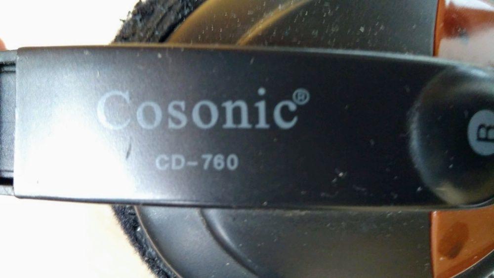 Наушники Cosonic CD-760 Днепр - изображение 1