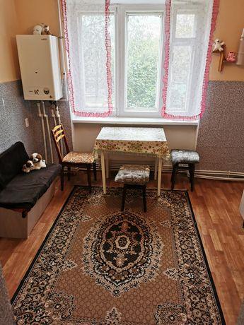 Продаж 3х кімнатної квартири з індивідуальним отопленням.