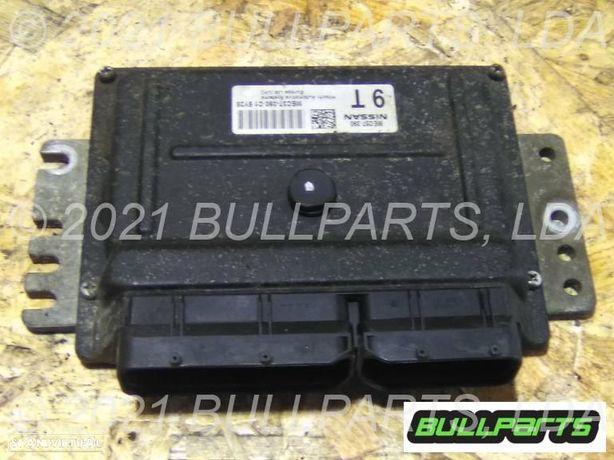 Mec37-390 Centralina Do Motor Nissan Micra C+c (k12) 1.4 16v [2