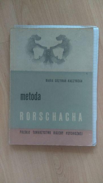 Metoda Roschacha
