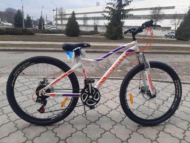 Велосипеды новые 24 26 27.5 29