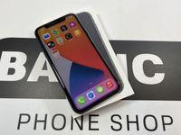 Jak Nowy iphone 11 64GB Black Gwarancja