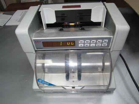 Купюросчетная машина Kobell 8743UV счетчик банкнот .