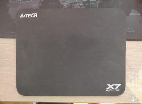Mała podkładka pod mysz A4Tech X7 Gaming, 2xkabel sata do dysku, napę
