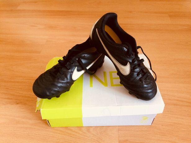 Chuteiras da Nike n 36