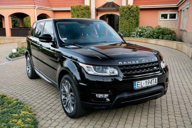 Разборка Range Rover Sport L494 2013-2021 бу запчасти под заказ