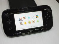 **Konsola Nintendo Wii U  32GB-Komplet-Lombard Stówka**