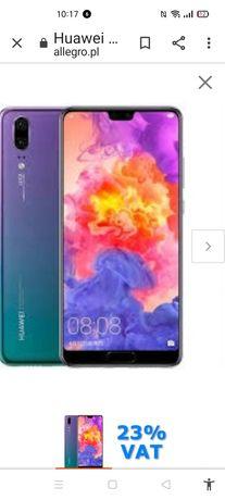 Huawei p20 4/128 gb