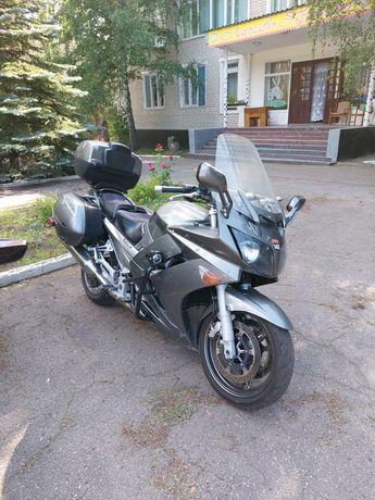 Yamaha fjr1300 AS