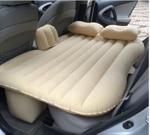Colchão auto cama insuflável para carro automovel