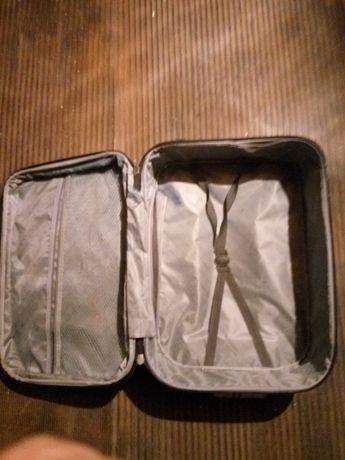 Дорожный сумка чемодан на колесиках б/у
