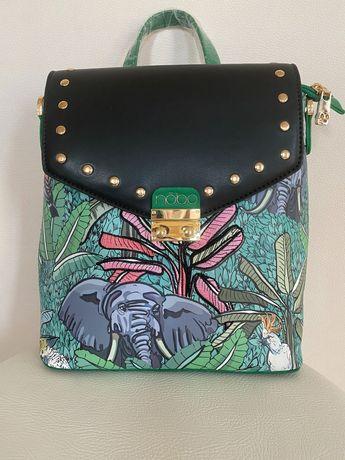 Рюкзак жіночий Nobo новий