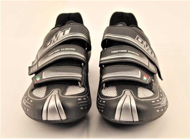 Buty rowerowe Szosowe DMT Vision roz 41 (BR3)
