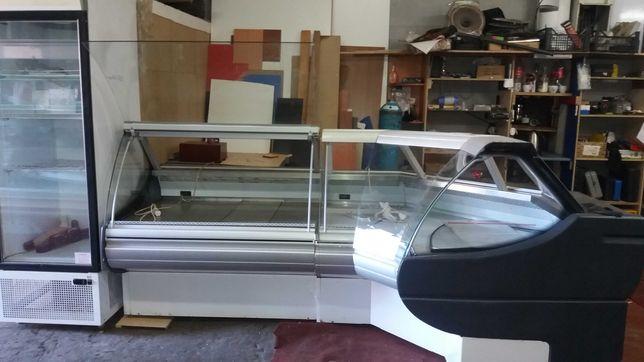 Ремонт холодильных витрин и морозильных камер Малин Радомишиль