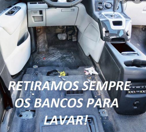 Clean Car Hizenizacao Automotiva