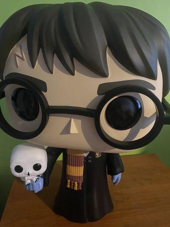 Figurka Harry Potter