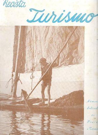 Revistas do turismo anos 40
