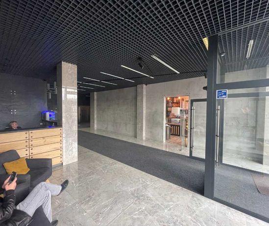Оренда офісу класу А, 290 м.кв., з терасою, вул. Героїв УПА 73