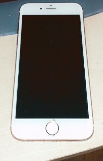 Iphone 6s Rose Gold Szamotuły - image 1