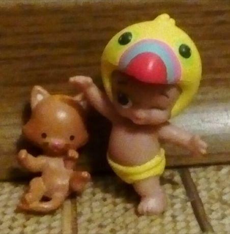 куклы Twozies , сезон 1