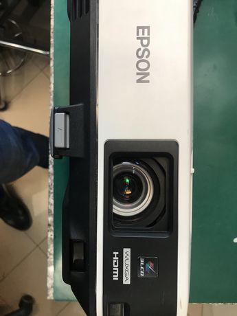 Projektor Epson biznesowy H619B EB1985WU