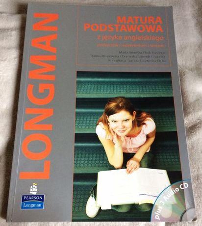 Longman matura podstawowa z języka angielskiego
