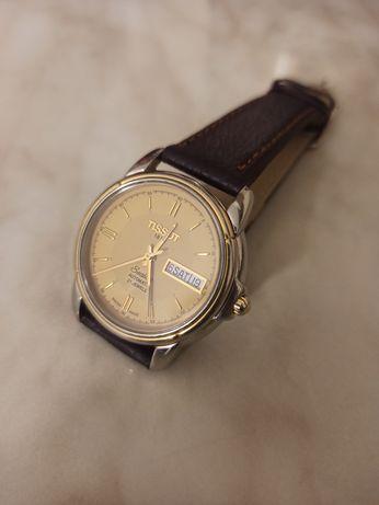 Часы Tissot seastar automatic швейцарские, годинник swiss механические