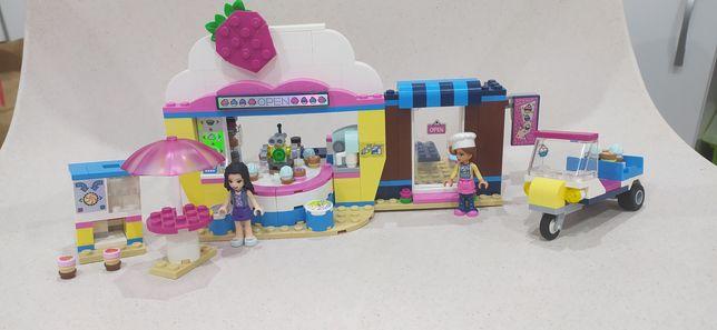 LEGO Friends 41366 Cukiernia z babeczkami