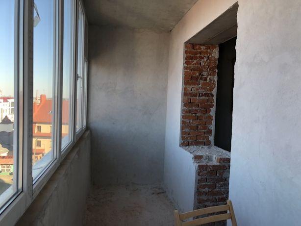 Сучасна 3-х кімнатна квартира в Центрі Богородчан 100 м.кв.