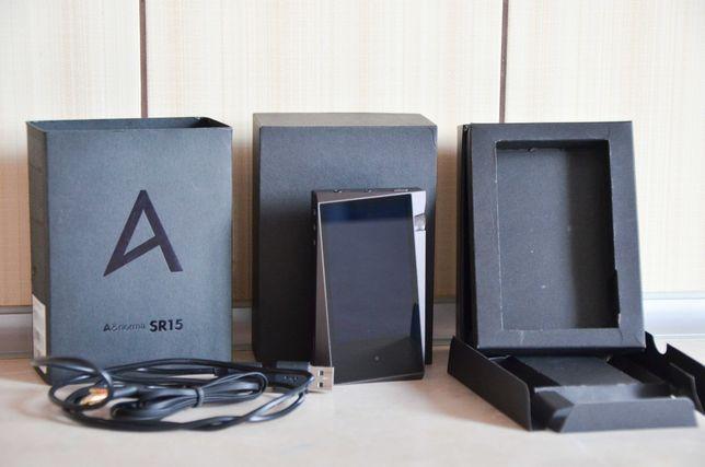 Аудиоплеер Astell&Kern A&norma SR15