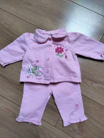 Ubranko, dres dla niemowlaka