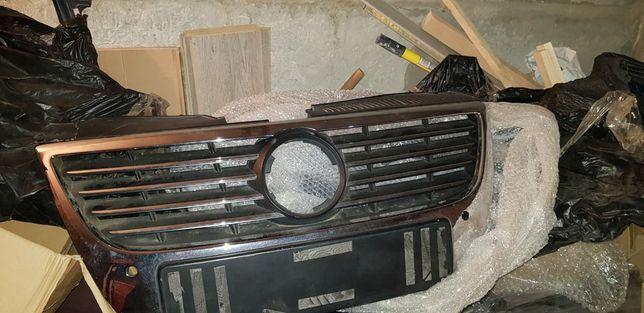 Решётка радиатора/Гриль Volkswagen passat B6