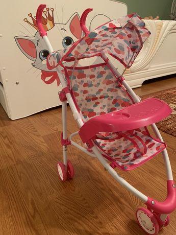 Візок для ляльки 180 грн