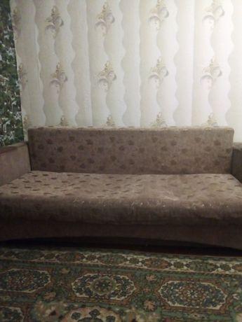 Продам диван. В нормальном состоянии