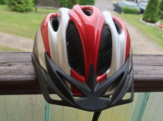 kask z regulacją do jazdy na rowerze , deskorolce, rolkach