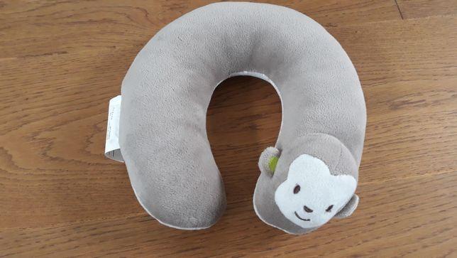 Rogal poduszka do samochodu dla dziecka