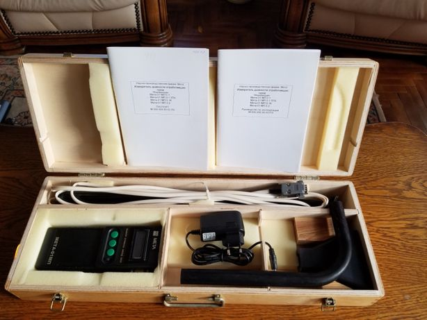 Газоанализатор-Измеритель дымности отработавших газов Мета-01МП0.1