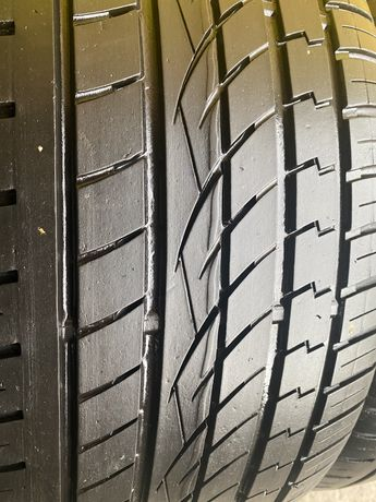 285/45r19+255/50r19 Continental CrossContact
