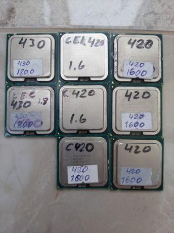 Процессоры 475, 755, 939, АМ2 , 478 соккет