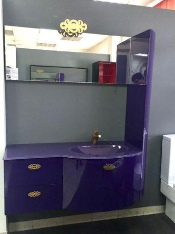 Мебель для ванной Eurolegno ( Италия )