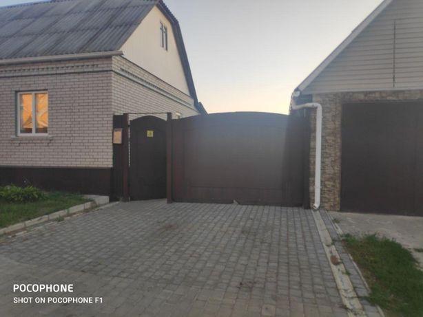 Продам дом в г. Белополье