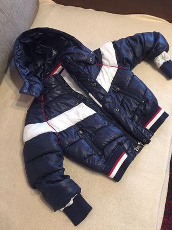 Куртка демі 110