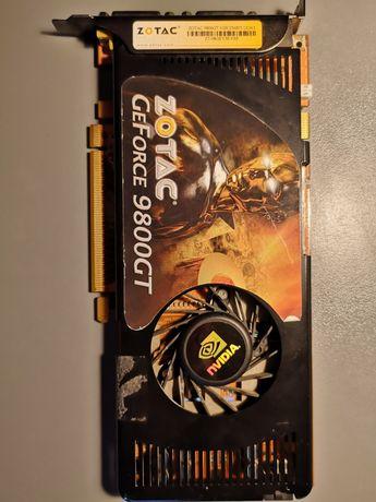 Zotac nVidia 9800GT 1GB